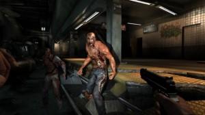 Un dernier zombi pour la route