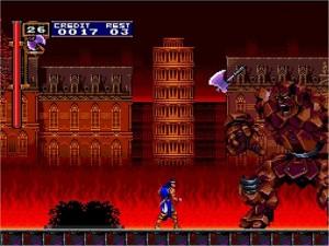 Rondo of Blood : sans conteste un des meilleurs opus