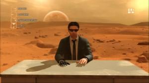 Fox Mulder, pardon Norman Jayden a plus d'un tour dans son sac avec ses babioles technologiques. A vous d'apprendre le maniment de son equipement pour en tirer parti.