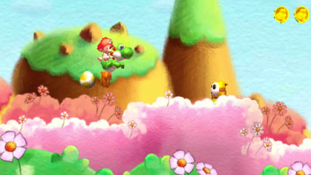 YoshisNewIsland_3DS_Screen1
